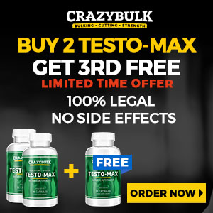 Purchase Testo-Max online