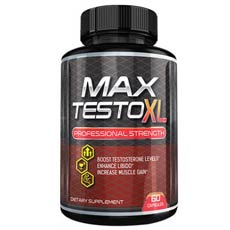 Max Testo XL reviews