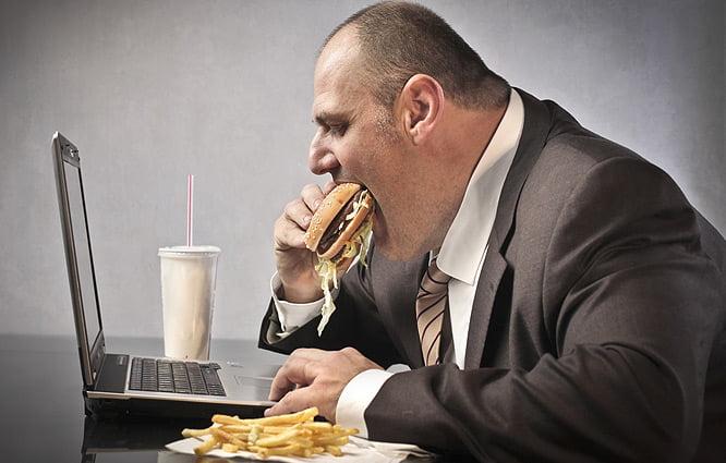 balanced diet for testosterone